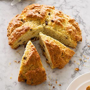 How to Make Irish Soda Bread at Home