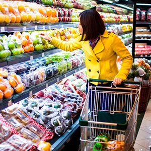 10 Secrets to Grocery Shopping like a Boss