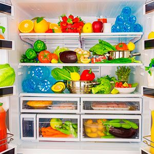 How To Organize Your Fridge The Right Way