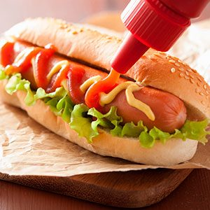 10 Crazy Facts About Ketchup