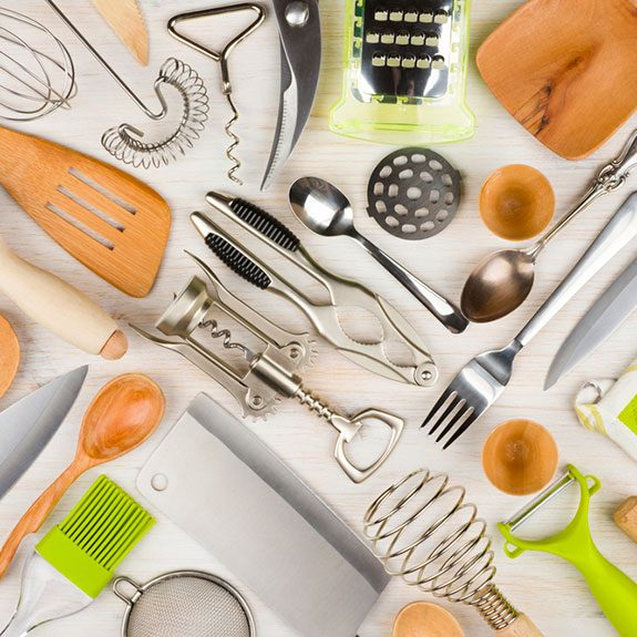 21 Essential Kitchen Tools Every Cook Should Have