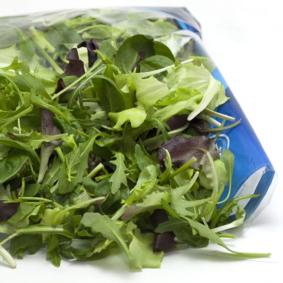 "The Gross Truth About ""Pre-Washed"" Lettuce"