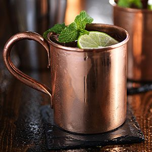 The Hidden Danger Behind Moscow Mule Copper Mugs