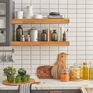 12 Simple Tricks to Gain More Counter Space