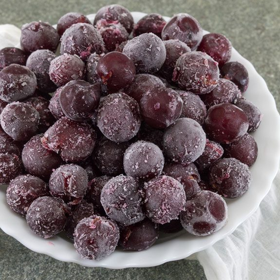 6 Ways to Eat Grapes You've Definitely Been Missing Out On
