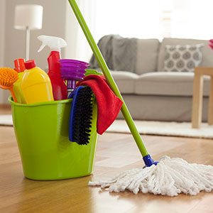 10 Tasks You Probably Forgot to Put on Your Spring Cleaning List