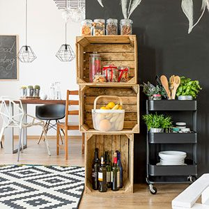 Our Staff's Best Kitchen Storage Ideas