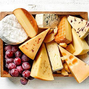 10 Amazing Facts About Cheese You Need to Know