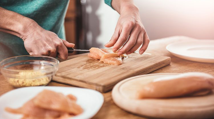 8 Mistakes You Might Be Making With Raw Chicken And How To Avoid