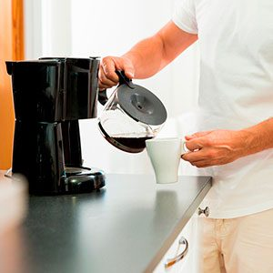 7 Common Mistakes When Making Coffee