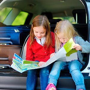 How to Travel with Kids (and Have a Blast While You're at It)