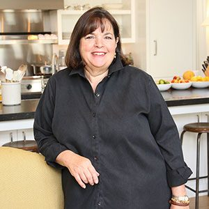 Ina Garten's Best Cooking Tips