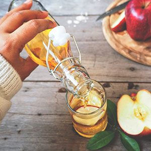 What Do Apple Cider Vinegar Shots Really Do?