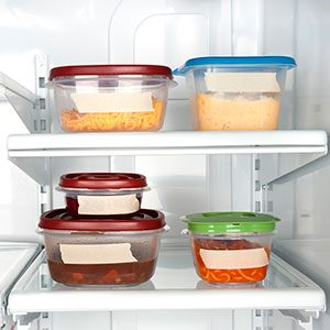 How Long Do Leftovers Last?