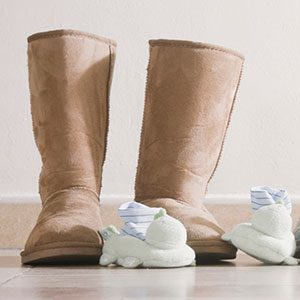 5 Reasons Why You Should Ban Shoes in the House