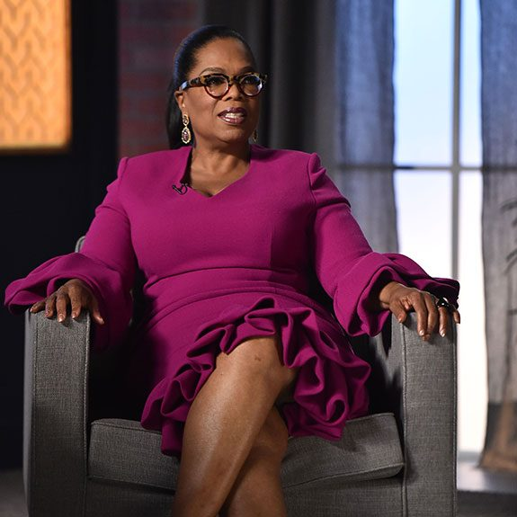 4 Important Things to Know About Oprah's New Food Line
