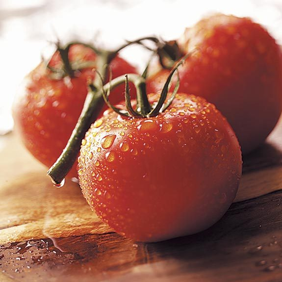 How to Store Fresh Tomatoes