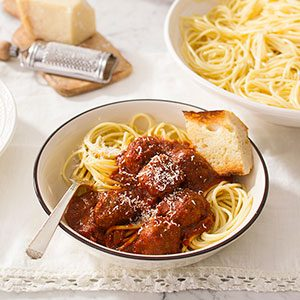 How to Make Spaghetti and Meatballs Better Than an Italian Restaurant