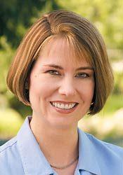 Food Editor Karen Scales