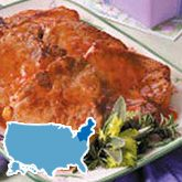 Pennsylvania Dutch Pork Chops