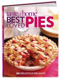 Best-Loved Pies