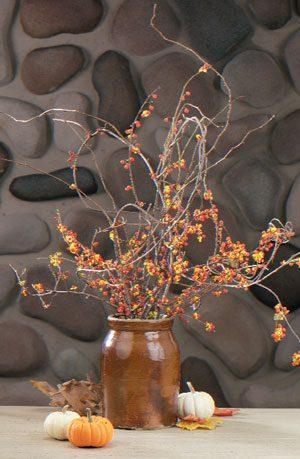 Bittersweet Bouquet