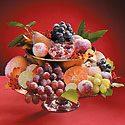 Sugared Fruit Recipe Photo