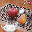 Sugared Fruit Centerpiece