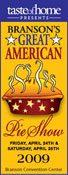 Branson's Great American Pie Show