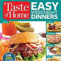 http://www.shoptasteofhome.com/taste-of-home-easy-weeknight-dinners-1866.html