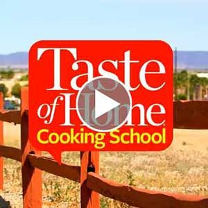 Cooking School LIVE Sneak Peek