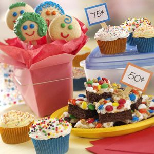 Tips for Planning a Successful Bake Sale