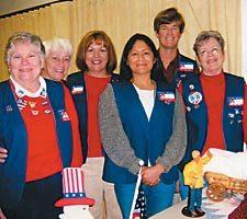 Alta Women's Auxiliary