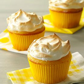 Lemon Meringue Pie-Inspired Recipes