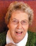 Field Editor Betsy Hedeman