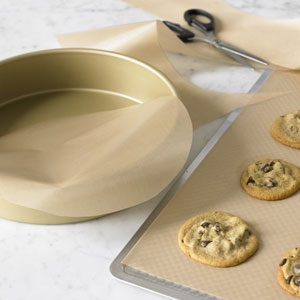 Reusable Non-stick Parchment Paper