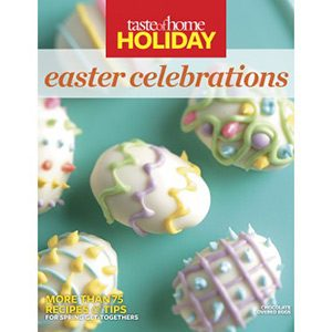Easter Celebrations eBook