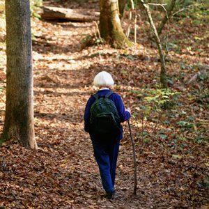 Hiking Your Way to Good Health