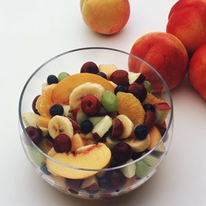 Snacking Suggestions