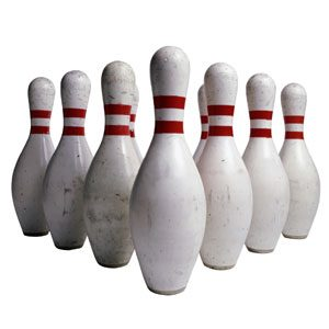 Bowling Scores a Strike with Fitness