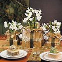 Blooming Gift Boxes Photo