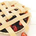 How to Make a Lattice Pie