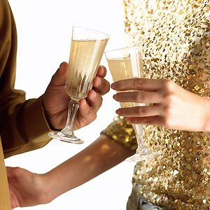 New Year's Eve Party Tips