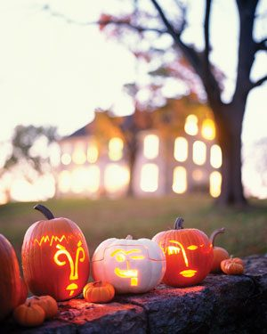 10 Tips for Perfect Jack-o'-Lanterns