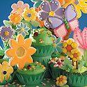 Spring Cupcakes Photo