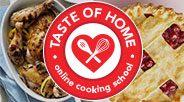 Online Cooking School
