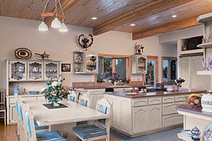 Kitchen Showcases Southwest Style | Taste of Home