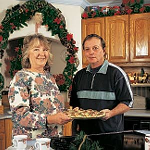 Linda and Jack