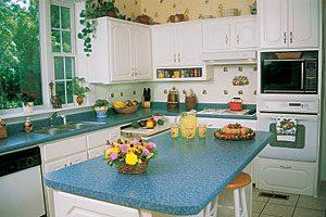 After Kitchen Photo
