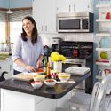 Tour My Kitchen with Melissa Haberman Photo